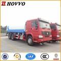 Dongfeng châssis 4*2 citern camions de transport de l'eau