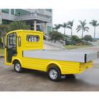 Small 2 seats mini cargo delivery van (LT-S2.HP )