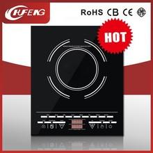 New design home 120v electric stove