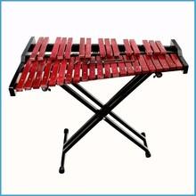37 tone wood bar marimba, xylophone, percussion marimba
