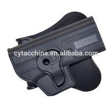 Tactical Polymer Leather Belt Holster Glock