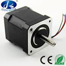 nema step motor/1.8 degree 2 Phase hybrid stepper motor NEMA17 /12v bipolar stepper motor