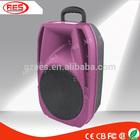 waterproof micro audio power amplifier speaker for mobile phone mp3 use