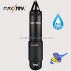 MaxxMMA 5ft Water/Air Punch Bag with Cushion Wrap