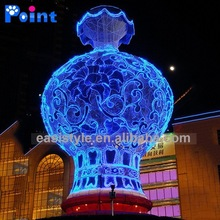 2014 popular lighted angel outdoor christmas decorations