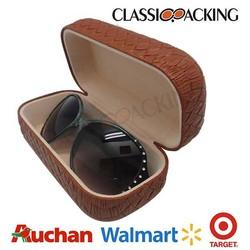 wholesale leather eyeglasses case