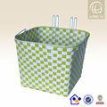 estilo novo e belo plástico cestadebicicleta