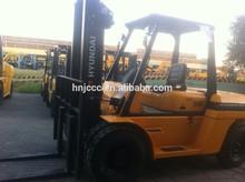 HYUNDAI same to toyota forklift 5 ton,5 ton forklift price