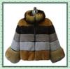 YZY1345 new design ladies elegant stylish winter korea women winter coat 2014