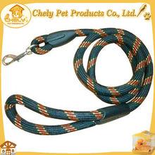 Splendid Workmanship Produce Soft Handle Dog Leash Pet Collars & Leashes