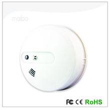Wireless Smoke & Heat Alarm Detector M-620D Series