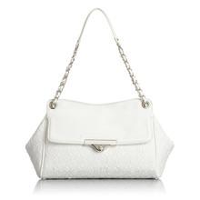 Lelany fashion korean lady small hobo bag leather messenger bag