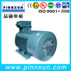Y2 Series three phase electric fan motor