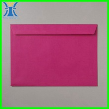 Yiwu New Arrived Colored Commercial Packing List Envelope Document Enclosed