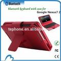 Bluetooth portátil y ratón para google nexus 7 2