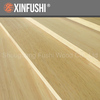 high quality solid pine finger joint wood board made in china