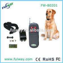 Wireless Remote Control Dog Training Shock Collar