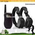 entrenamiento del perro productos dispositivo de descarga eléctrica con mando a distancia