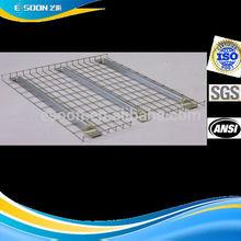 Galvanized Wire Mesh Deck Railing