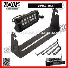 led bar light mounting bracket wholesale