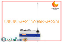 Industrial WCDMA 3G Router with WiFi for Vending Machine