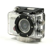 sports action camera Brosfuture X1HDR Sports Camera Full HD1080@60fps waterproof 60M 1.5'' screen F2.0 6G photo 12MP