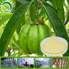 low price and top quality 100% natural fruit extract powder garcinia cambogia extract side effects