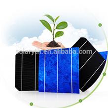 buy 500pcs TSEC mono-crystalline solar cell using for solar farm installation on sale