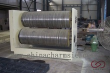 GIGA LXC Making steel driver roller for corrugated machine price