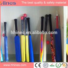 Healthy sport bottle blowing rod baseball bat with EN71 ASTM
