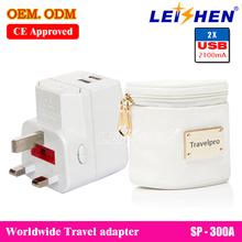 Universal adapter,uk/us/au/eu travel adapter plug,multiple plug adapter