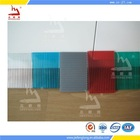 Houses Interior Decoration Washingroom Materials Light Weight Polycarbonate Sheet Bathroom Wall Panels