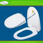 intelligent plastic decorated acrylic toilet seat supplier