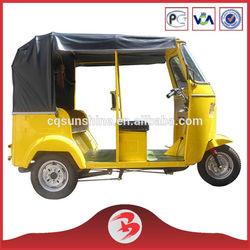 250cc EEC Bajaj Tricycle TUK TUK Three wheel Motorcycle Passenger Tricycle For Sale