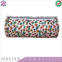 Simple pure canvas pencil case/pen gift box/pen pouch