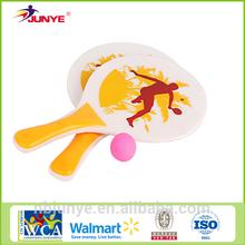 Sports paddle rackets china