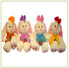 Plush bunny rabbit toy made in china alibaba for girls