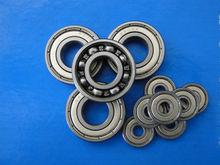 qingdao jiade bearing/6205 type deep groove ball bearing/Trolley bearing