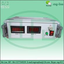 High Voltage Adjustable dc Power Supply