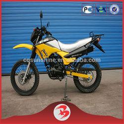 Zongshen/Lifan 150CC/200CC/250CC Bros Dirt Bike For Cheap Sale Best Selling Motorcycle SX150GY-8