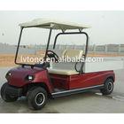 electric golf buggy club car cargo box LT-A2.H8