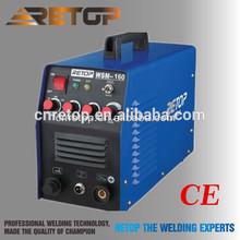 HF arc star WSM-160 pluse inverter tig welder machine