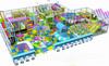 2014 New design indoor playground equipment south africa