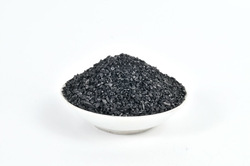 Activated carbon for fluorescent whitening agent& glycerol decoloration