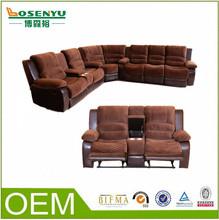 Modern new design cheap corner sofa, multifunctional sofa