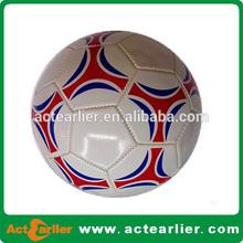 PVC material soccer ball