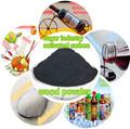 Azúcar en laindustria de productos químicos a base de madera triturado en polvo de carbón activado, de carbón activado