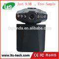 2.5 pouces. enregistreur dvr de voiture pilote mini pas cher car camera enregistreur vidéo( pouvez choisir gps logger et vitesse de la voiture détecteur de radar)
