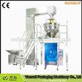 Vl-450 de alta velocidade automática de grãos/arroz máquina de embalagem