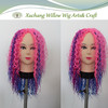 Popular style new hair products high quality halloween wigs